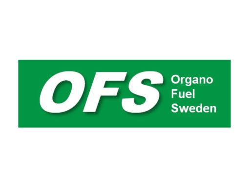 ORGANOFUEL SWEDEN
